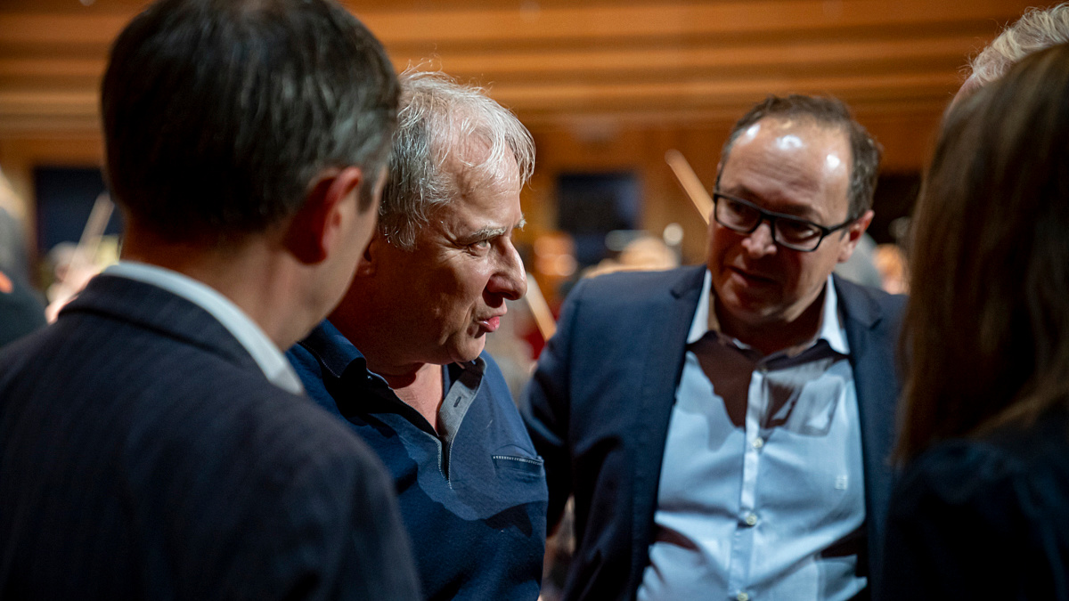 Arany Oroszlánt nyert a Concerto Budapest koncertfilmje Velencében